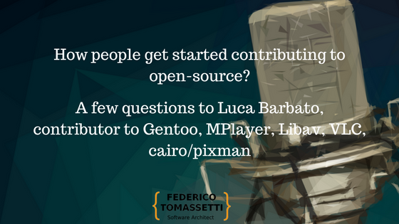How to Get Started Contributing to Open-source? Interview
