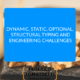 dynamic, static, optional, structural typing and engineering challenges