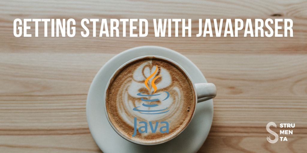 Getting started with JavaParser: a tutorial on processing Java Code