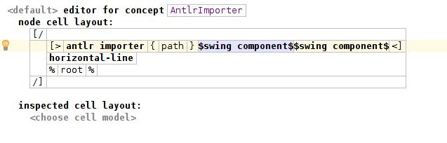 antlrimporter_editor