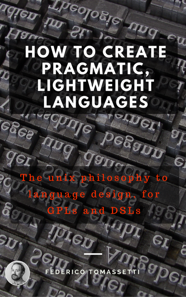 how-to-create-pragmatic-lightweight-languages
