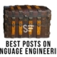 Best posts on Language Engineering