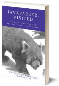 Book on JavaParser