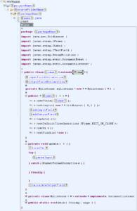 Whole Platform - Pattern Language