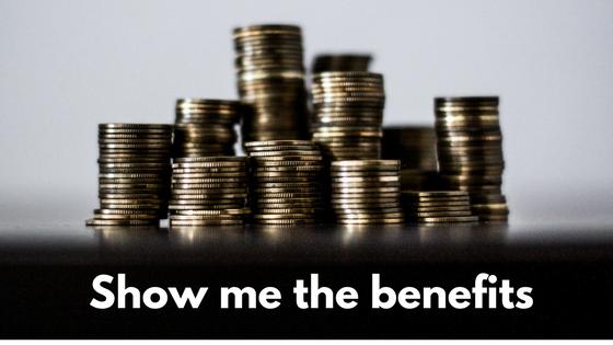 DSL Benefits