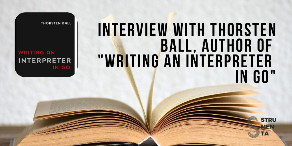 Interview to the author of