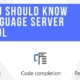 Why You Should Know the Language Server Protocol