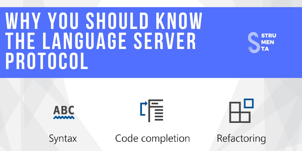 Why you should know the language server protocol malvernweather Image collections