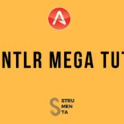 ANTLR Mega Tutorial