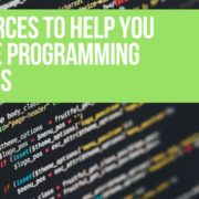 68 Resources To Help You To Create Programming Languages