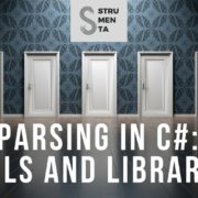 Parsing in C#: Tools and Libraries