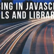 Parsing in JavaScript: Tools and Libraries