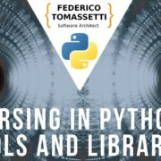 Parsing in Python: Tools and Libraries