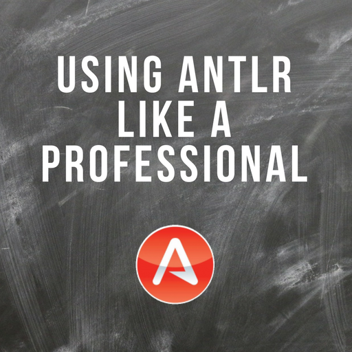 ANTLR Course Image