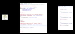 Acceleo workflow