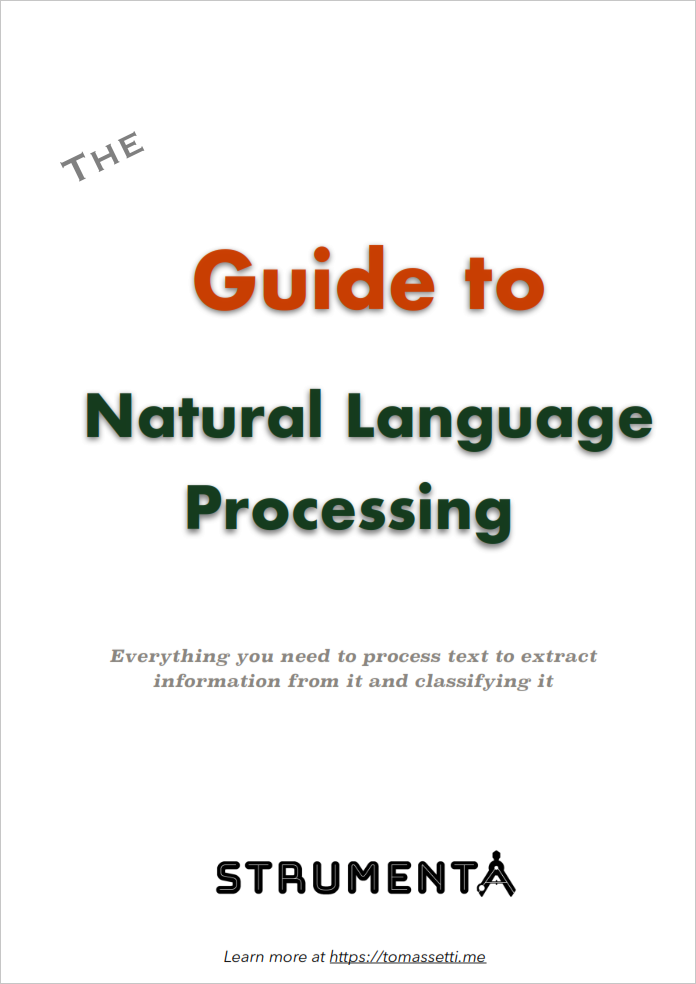 Analyze and Understand Text: Guide to Natural Language