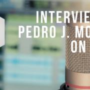 Interview to Pedro J. Molina on DSLs