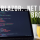 Blazor: .NET in the Browser